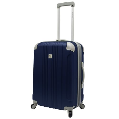 Beverly Hills Country Club Luggage, Malibu 24-in. Hardcase Spinner Upright
