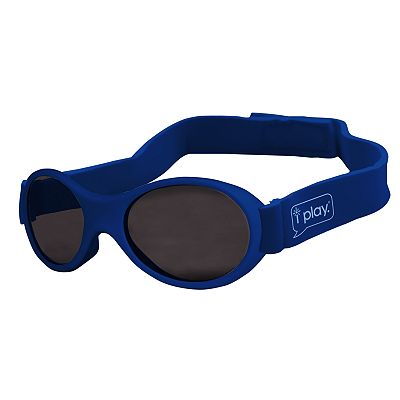 i play. Flexible Full-Wrap Sunglasses - Baby