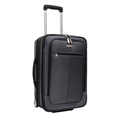 Traveler's Choice Luggage, Siena 21-in. Hybrid Wheeled Carry-On and Garment bag