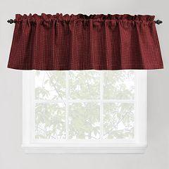 Park B. Smith Cortina Window Valance