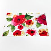 Food Network Floral Placemat
