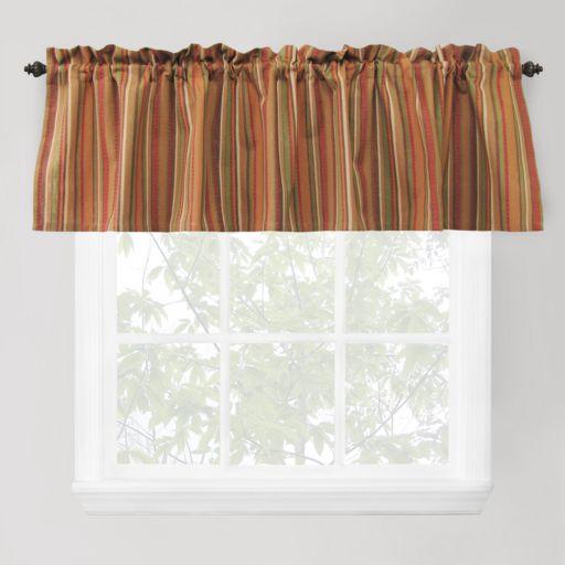 Park B. Smith Raynier Window Valance