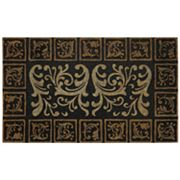 Mohawk Home Scrolled Tile Doormat