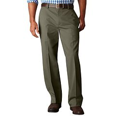 Mens Dockers No-Iron Khaki Pants - Bottoms, Clothing | Kohl's