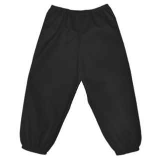 i play. Solid Waterproof Rain Pants - Baby