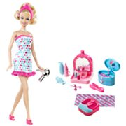 Barbie Spa Day Doll Set by Mattel