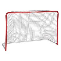 Franklin NHL HX Pro 72-in. Championship Steel Hockey Goal