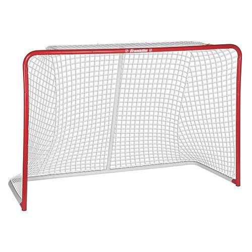 Franklin NHL HX Pro 72-in. Championship Steel Hockey Goal