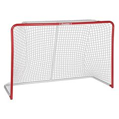 Franklin NHL HX Pro 72-in. Professional Steel Goal