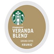 Keurig K-Cup Portion Pack Starbucks Veranda Blend Blonde Coffee - 16-pk.