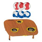 Franklin Fold-N-Go Shooters Beanbag Toss Game