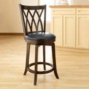 Hartford Swivel Counter Stool