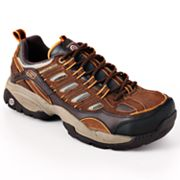 Skechers Sparta Command Work Shoes - Men