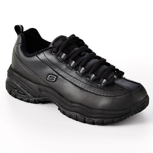 Skechers Softie Work Shoes Women