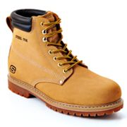 Skechers Foreman Storm Wide Work Boots - Men