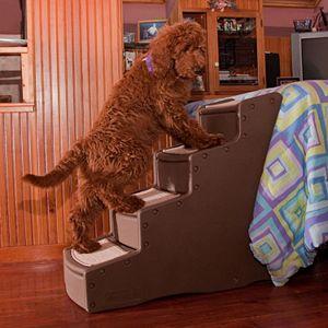 Pet Gear Easy Step IV