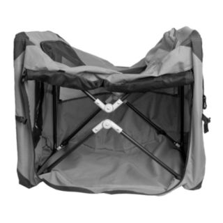 Pet Gear Generation II Deluxe 35 3/4-in. Portable Soft Crate