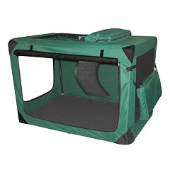 Pet Gear Generation II Deluxe 41-in. Portable Soft Crate
