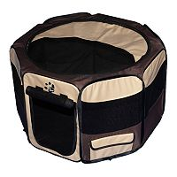 Pet Gear Octagon Pet Pen - Medium