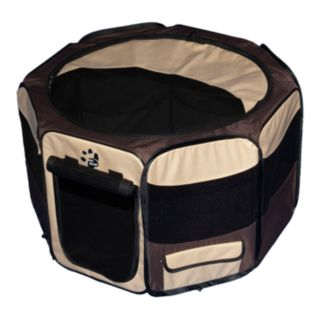 Pet Gear Octagon Pet Pen - Large
