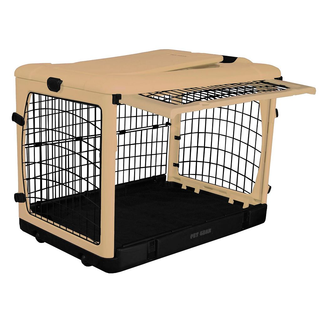 Pet Gear The Other Door Pet Crate - Medium