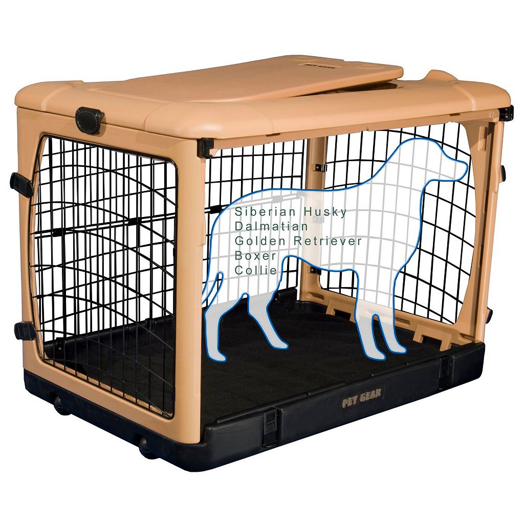Pet Gear The Other Door Pet Crate - Large