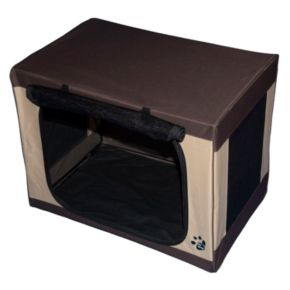 Pet Gear Travel Lite Soft Crate - Extra Small
