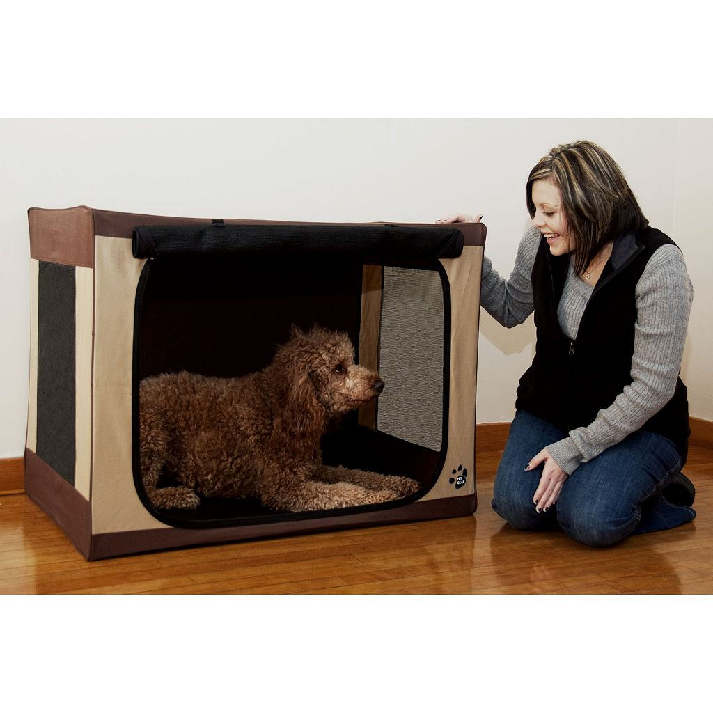 Pet Gear Travel Lite Soft Crate - Small