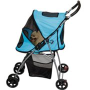 Pet Gear Ultra Lite Pet Stroller