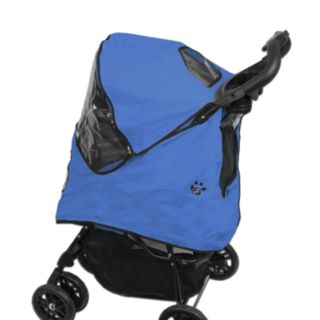 Pet Gear Happy Trails Stroller Cover