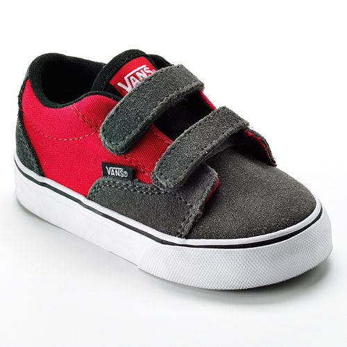 09feaadc223a7e Vans Kress Skate Shoes - Toddler Boys