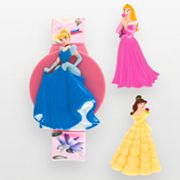 Disney Princess Digital Watch Set - Kids