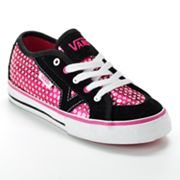 Vans Tory Skate Shoes - Girls