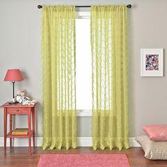 Emely Window Panel