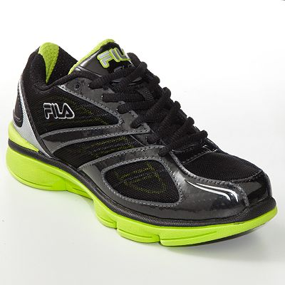 FILA Nitro Athletic Shoes - Boys