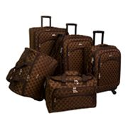 American Flyer Madrid 5-pc. Luggage Set