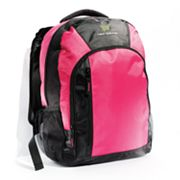 Tek Gear Pink Girls Backpack