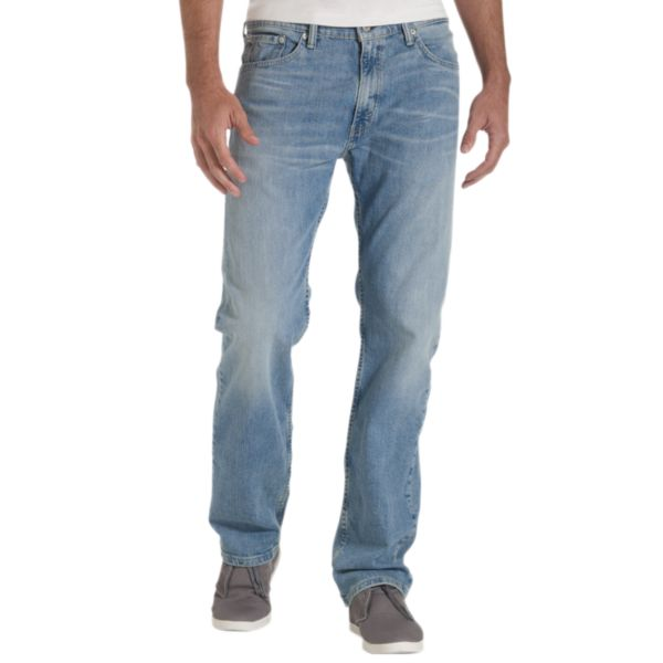 Levi's 505 Regular Jeans - Men