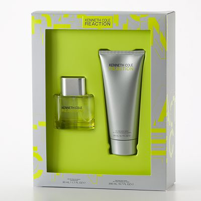 Kenneth Cole Reaction Eau de Toilette Fragrance Gift Set