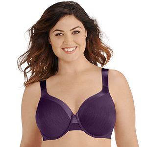 01697fb486e68 Vanity Fair Bras  Illumination Full-Figure Bra 76338