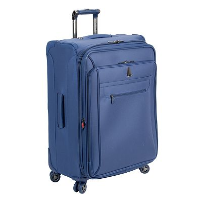 Delsey Helium X'Pert Lite 25-in. Expandable Suiter Spinner Upright