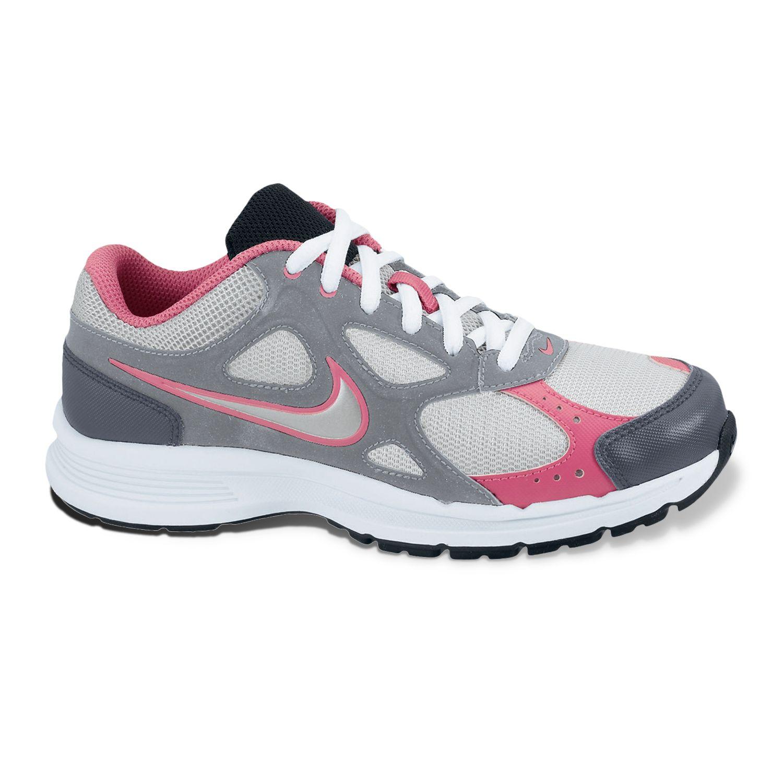 Nike Black Advantage Runner 2 Wide Running Shoes - Pre-School Girls