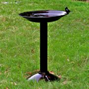 Unique Arts Tall Birdbath