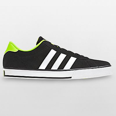 adidas SE Daily Vulc SD Shoes - Men