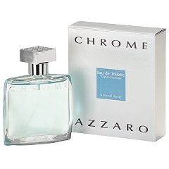 Chrome Men's Cologne - Eau de Toilette