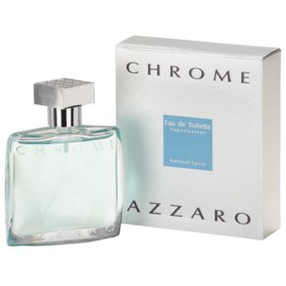 Chrome Men's Cologne - Eau de Toilette