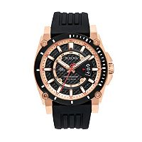 Bulova Men's Precisionist Watch - 98B152