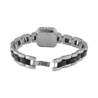 Peugeot Women's Crystal Watch - 7072BK