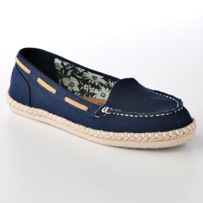 Flats Shoes  Juniors on Skechers Bobs Anchorage Flats