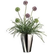 Allstate Floral 36-in. Artificial Allium Floral Arrangement